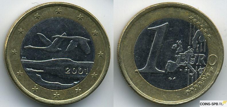 Финляндский монета чсфр это