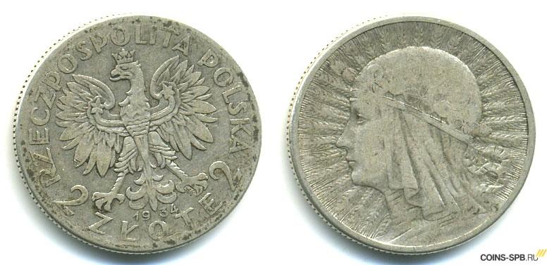 коллекционная монета 1000 франков cfa