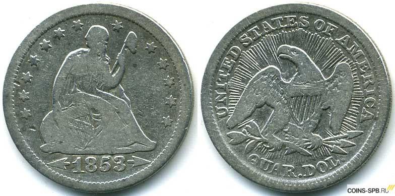 Монеты сша каталог цены цены монет ссср 1960 года