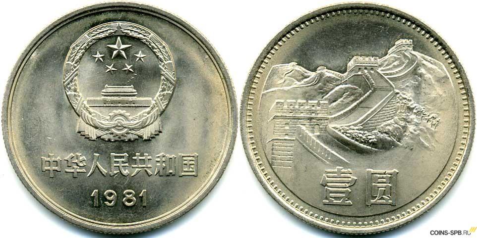 Монеты китая 1 юань как марганцовкой наносить патину