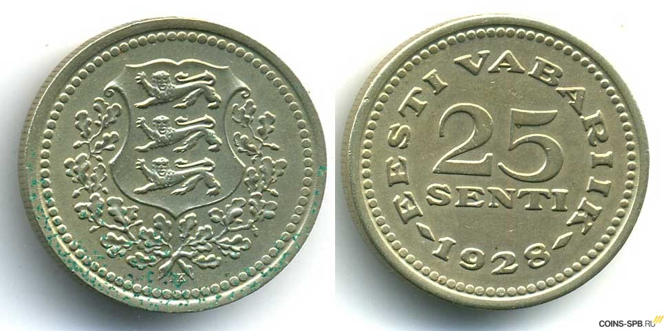 Каталог монет эстонии 2 копеек 1989 года цена ссср