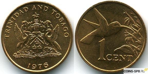 Тринидад и тобаго монеты каталог скотта скачать бесплатно