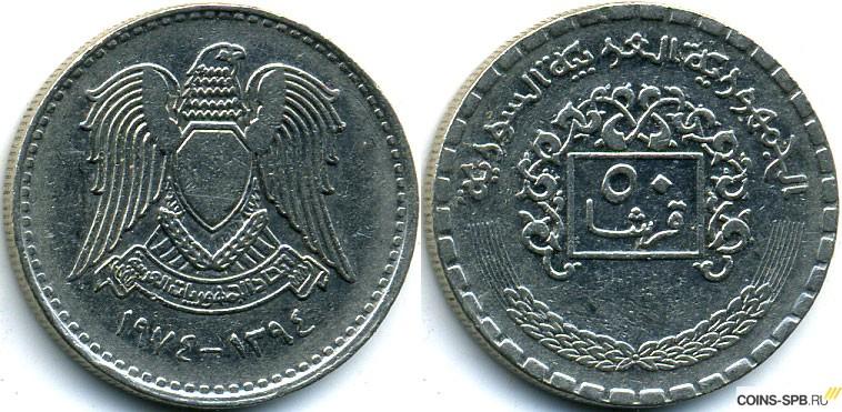 Монеты сирии каталог цены кто такой рукоблуд