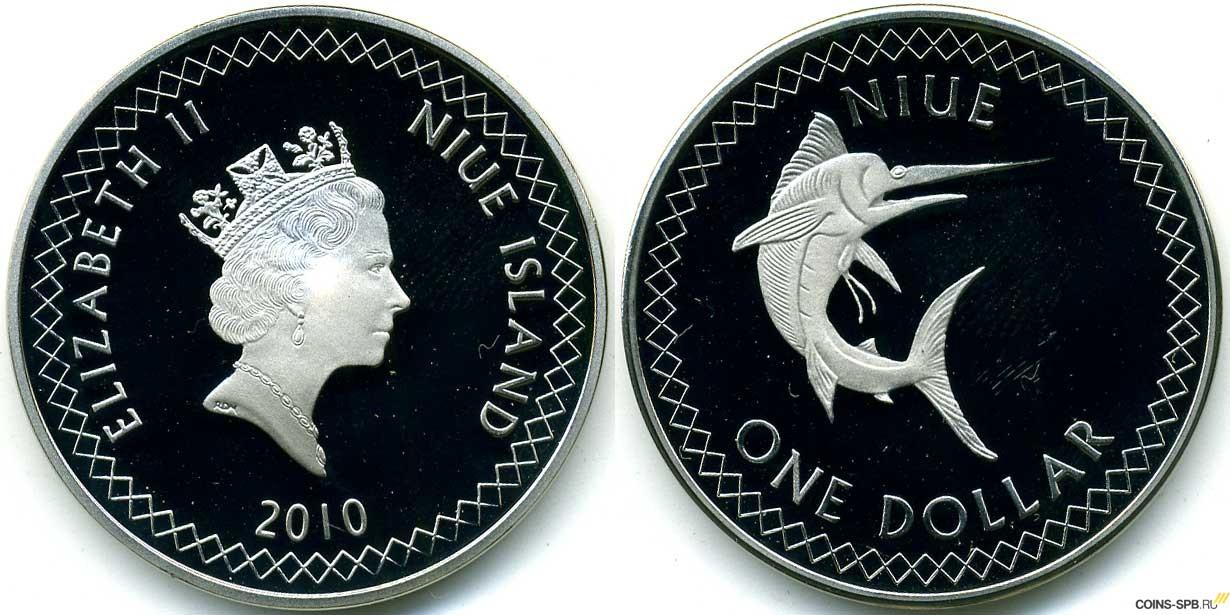 Монеты ниуэ монеты лунный календарь